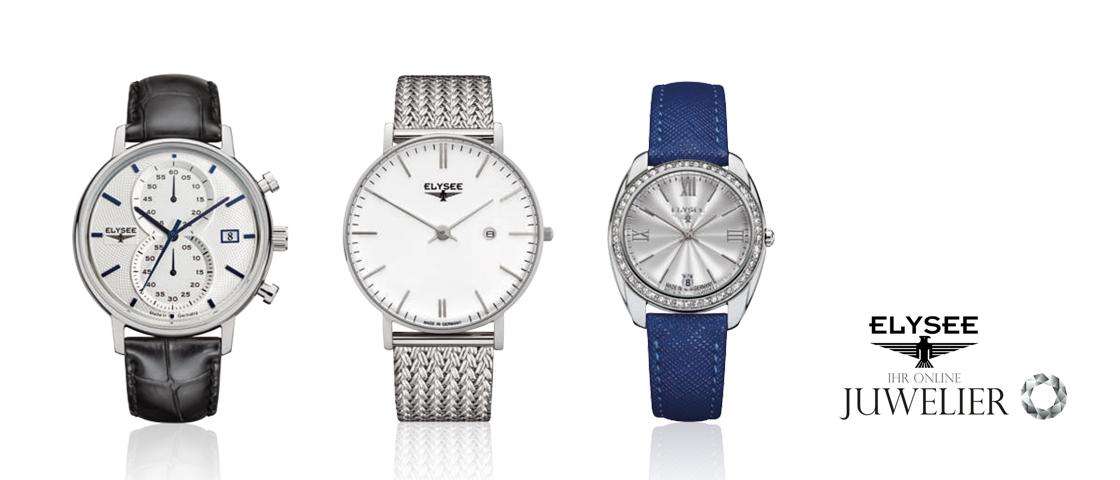 Elysee Uhren