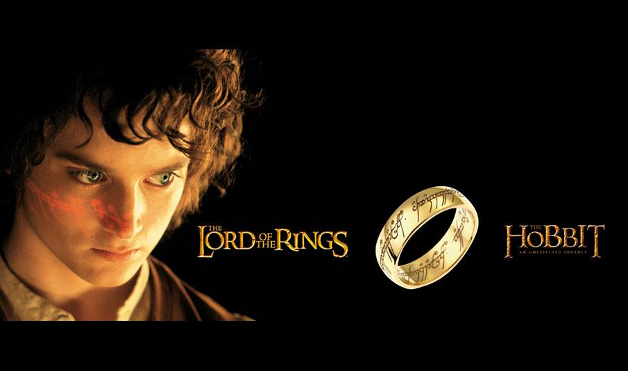 Herr der Ringe & Hobbit
